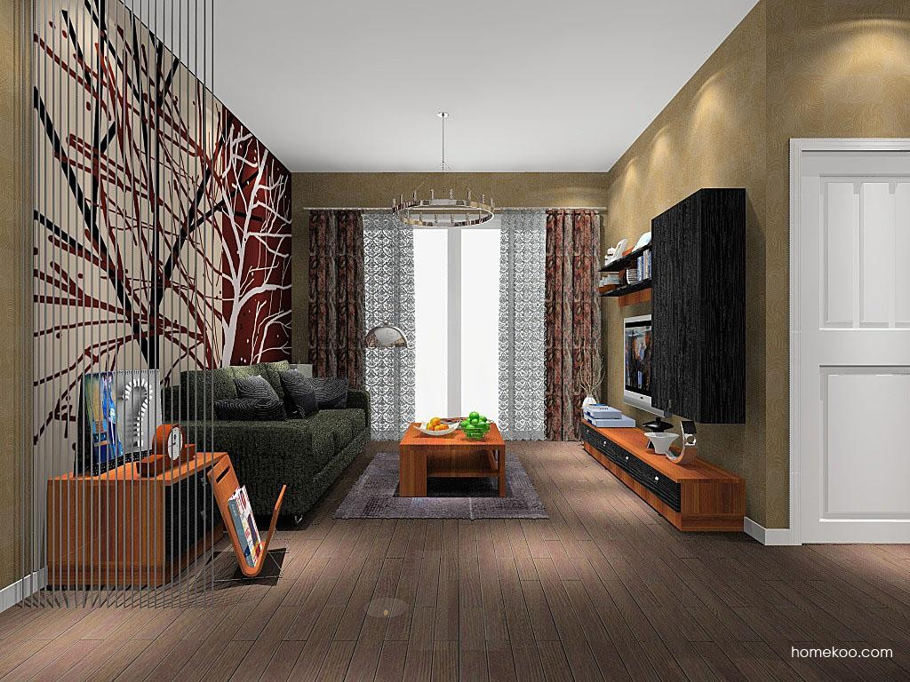 德国森林客厅家具D8270