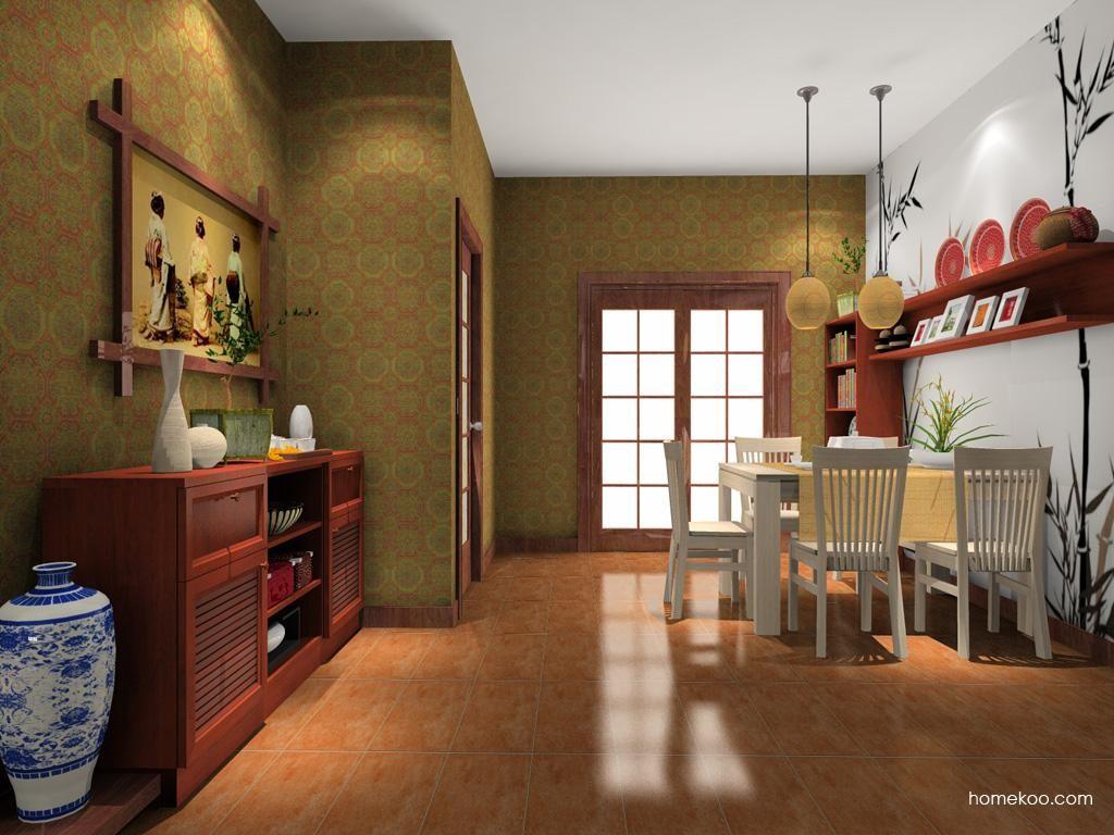 新中式主义家具E8280