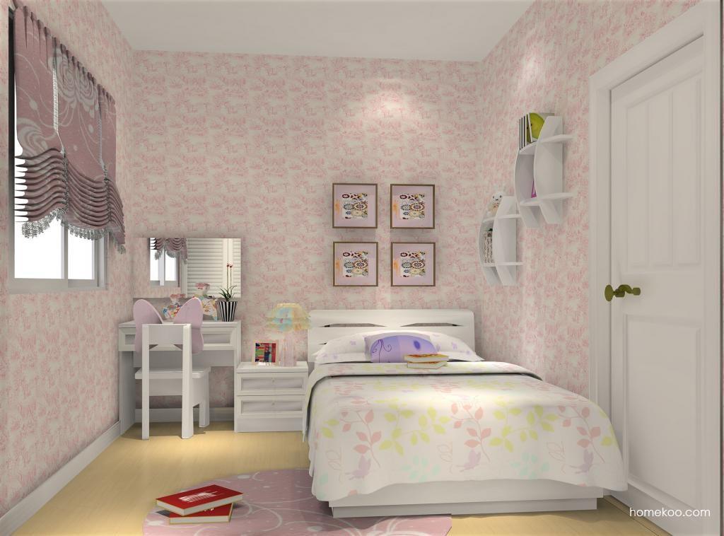 女孩的梦B9960