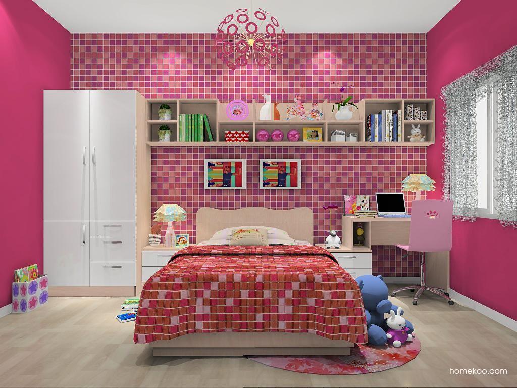 女孩的梦B9953