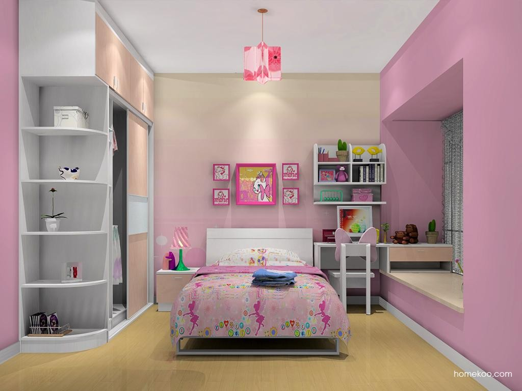 女孩的梦B9999