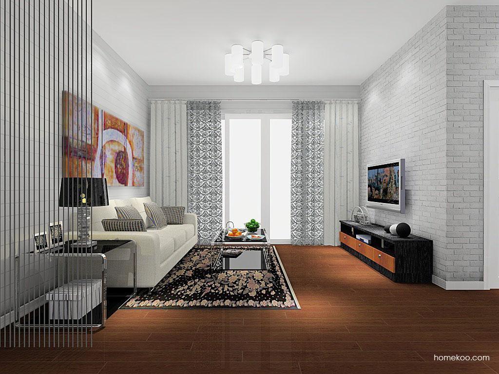 德国森林客厅家具D8286