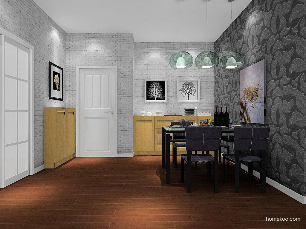 丹麦本色家具E8299