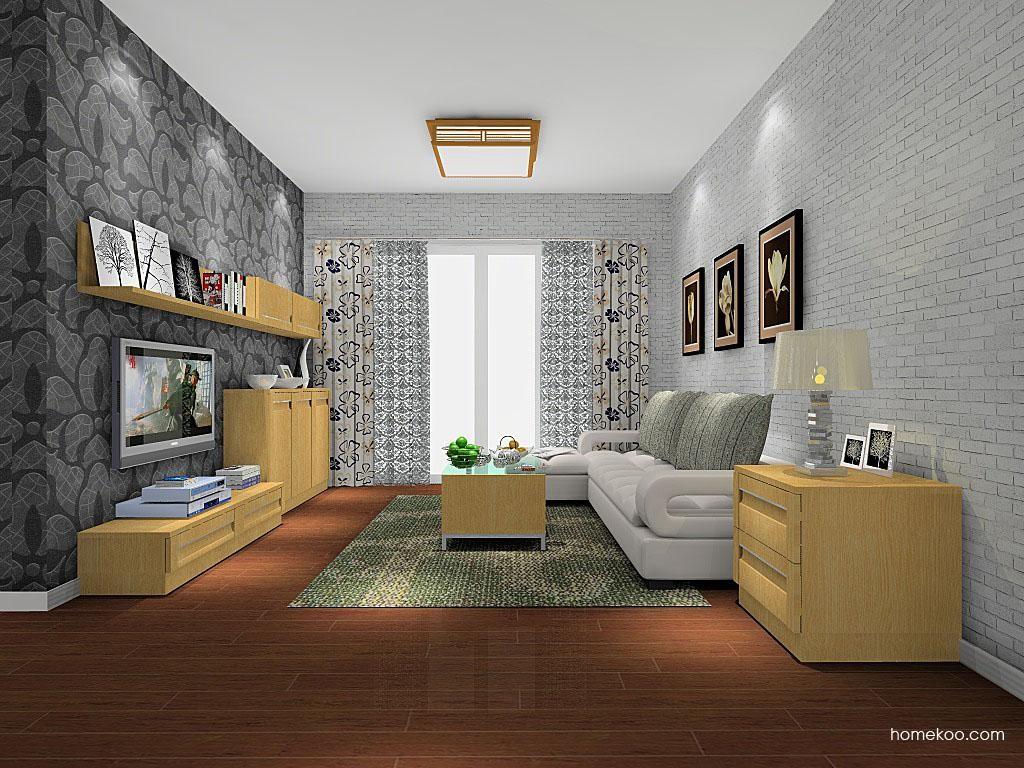丹麦本色家具D8301