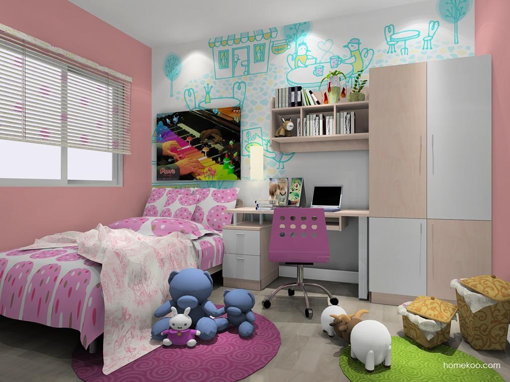 女孩的梦B10102