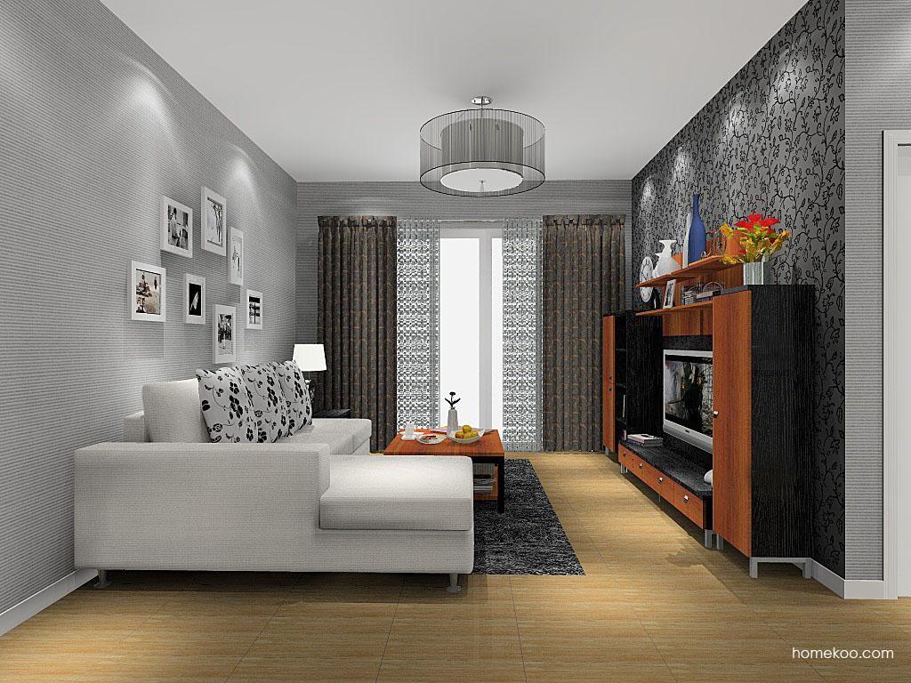 德国森林客厅家具D8317