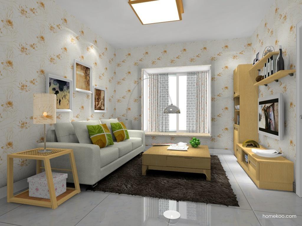 丹麦本色家具D8327