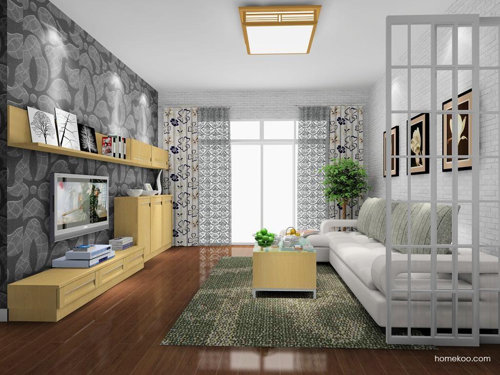 丹麦本色家具D8329