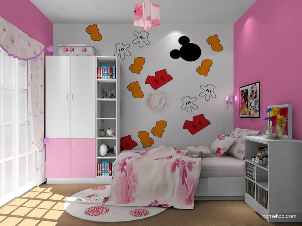 女孩的梦B10206
