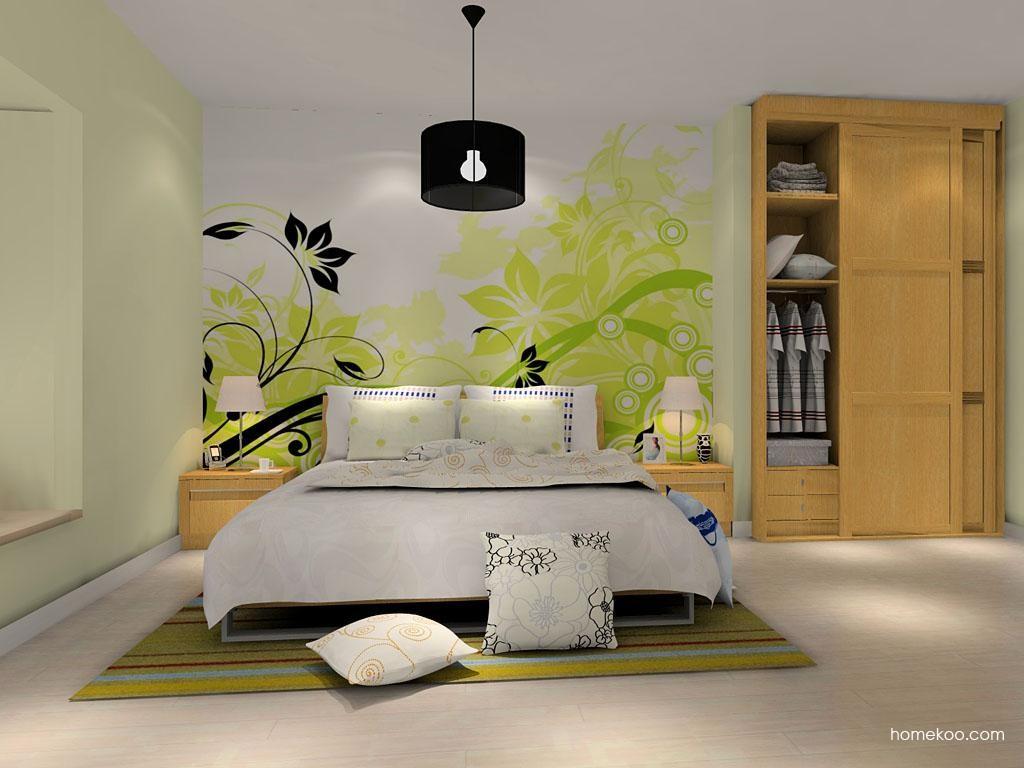 丹麦本色家具A10307