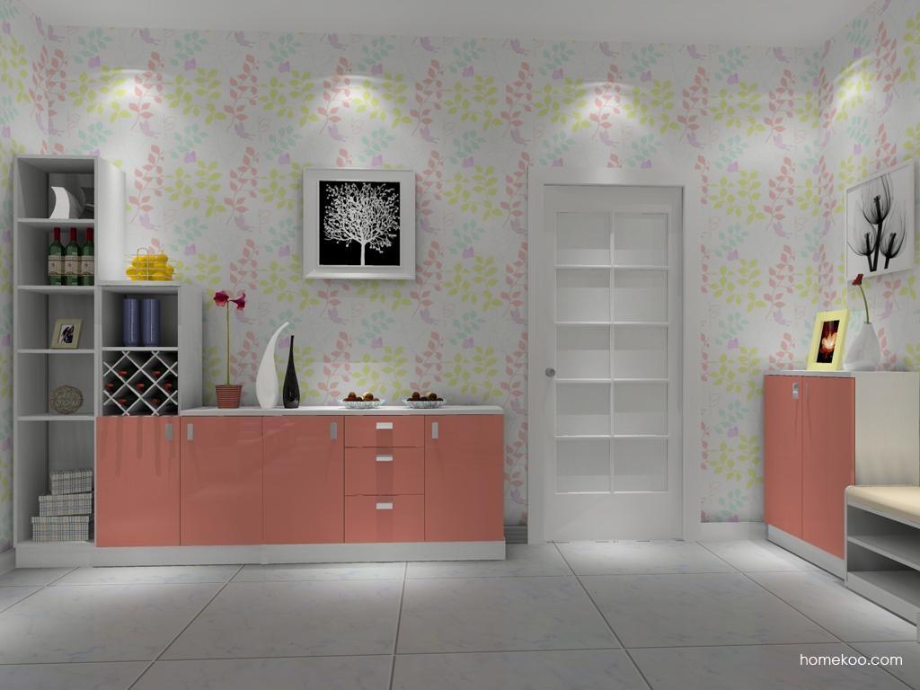 浪漫主义餐厅家具E8376
