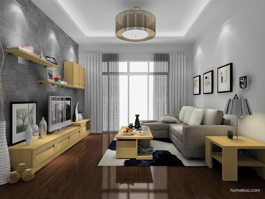丹麦本色家具D8376