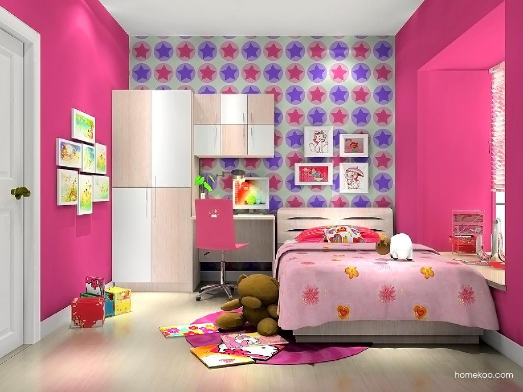 女孩的梦B10348