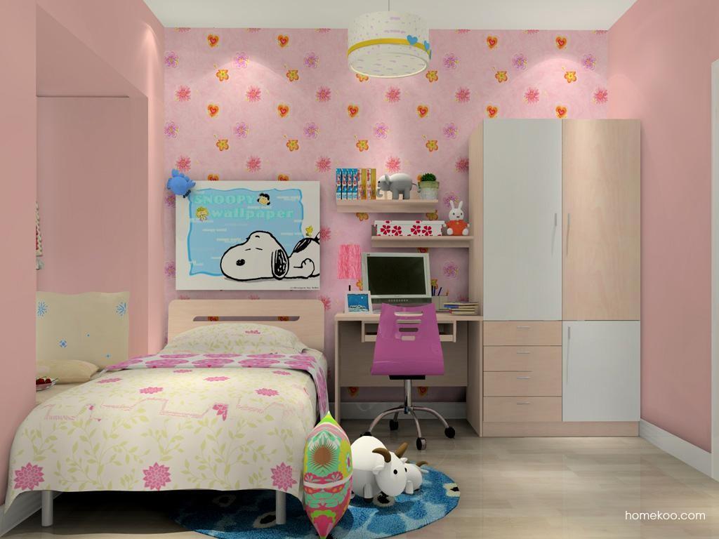 女孩的梦B10325
