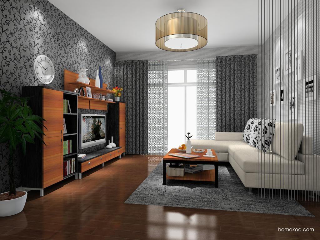 德国森林客厅家具D8391