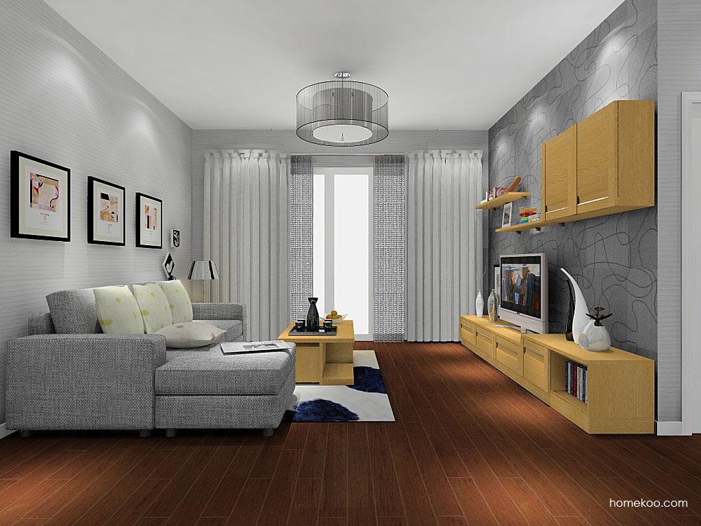 丹麦本色家具D8422