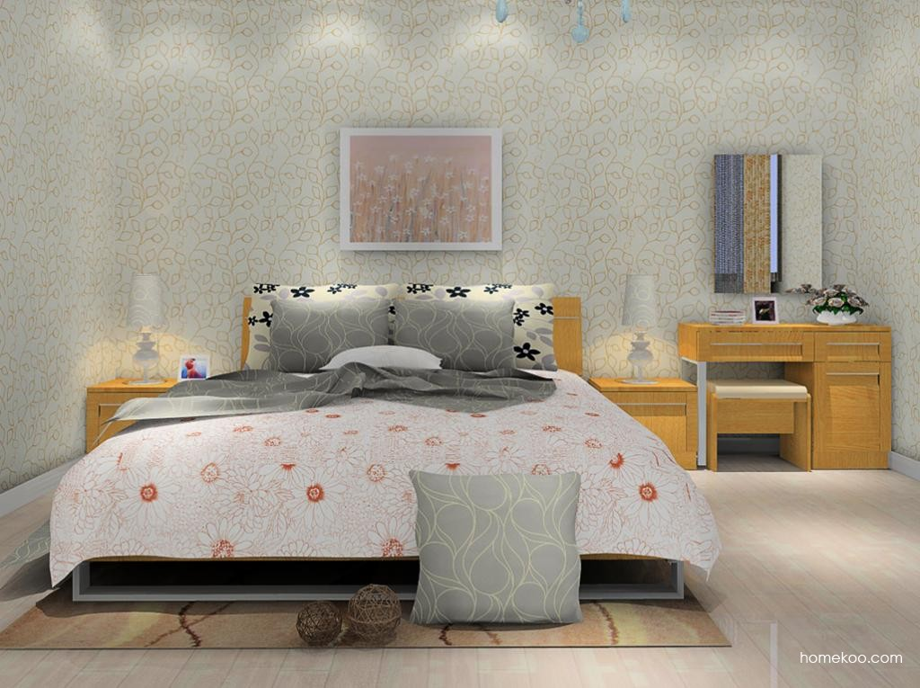 丹麦本色家具A10497
