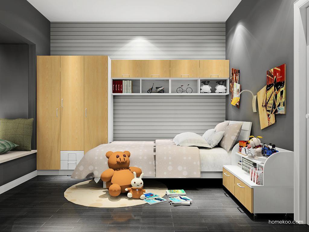 双子座青少年房B10487