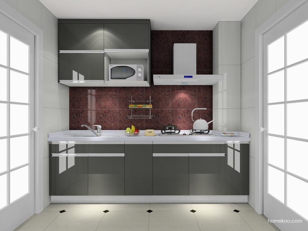 新实用主义橱柜F10225