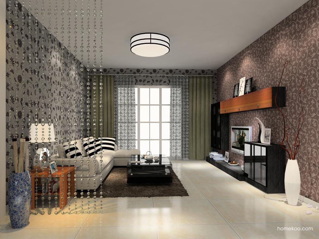 德国森林客厅家具D8480