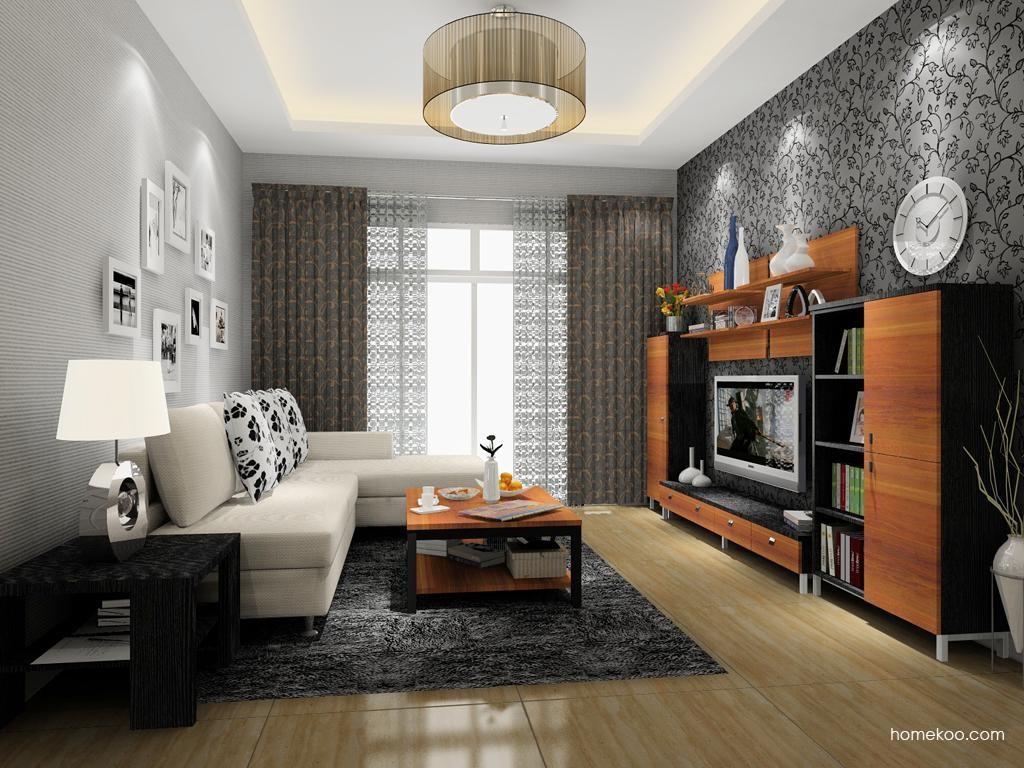 德国森林客厅家具D8460