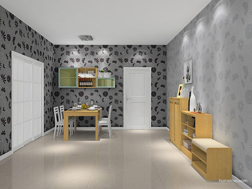 丹麦本色家具E8485