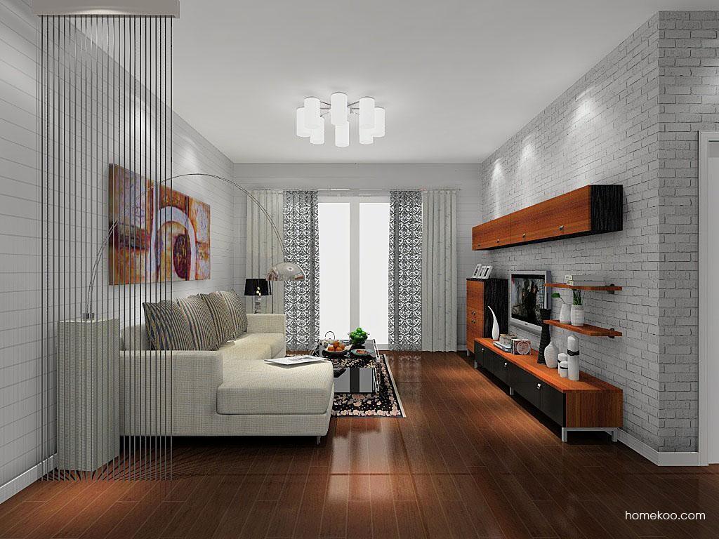 德国森林客厅家具D8490