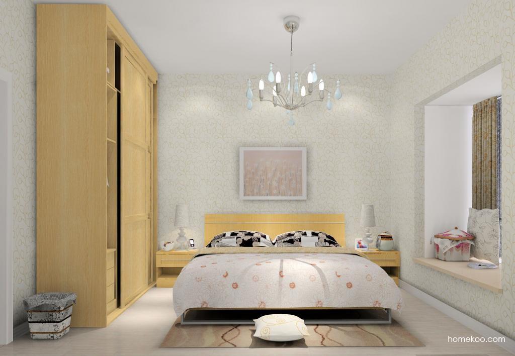 丹麦本色家具A10834