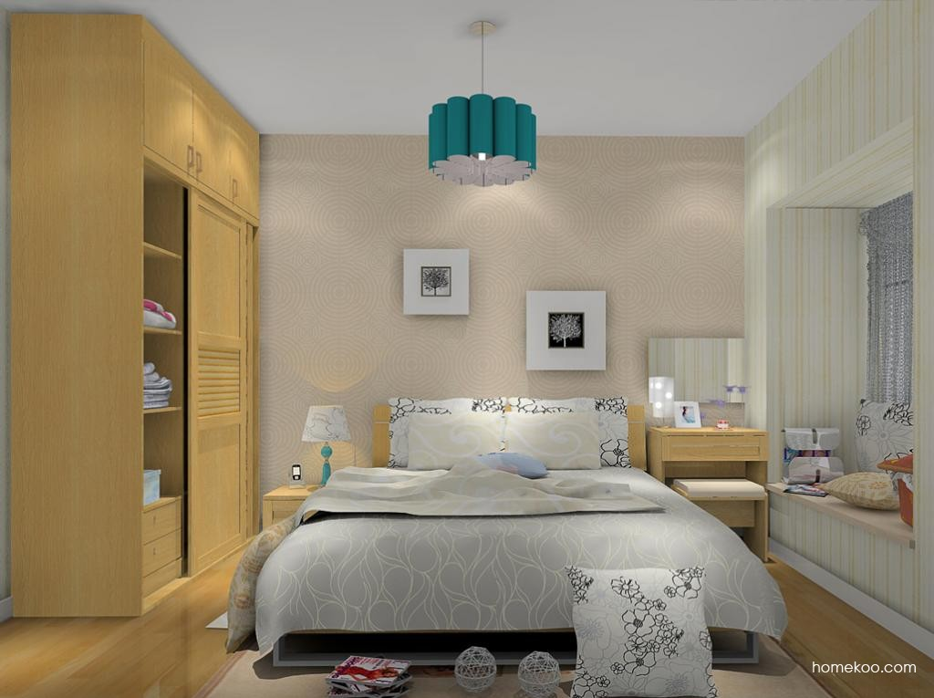 丹麦本色家具A10761