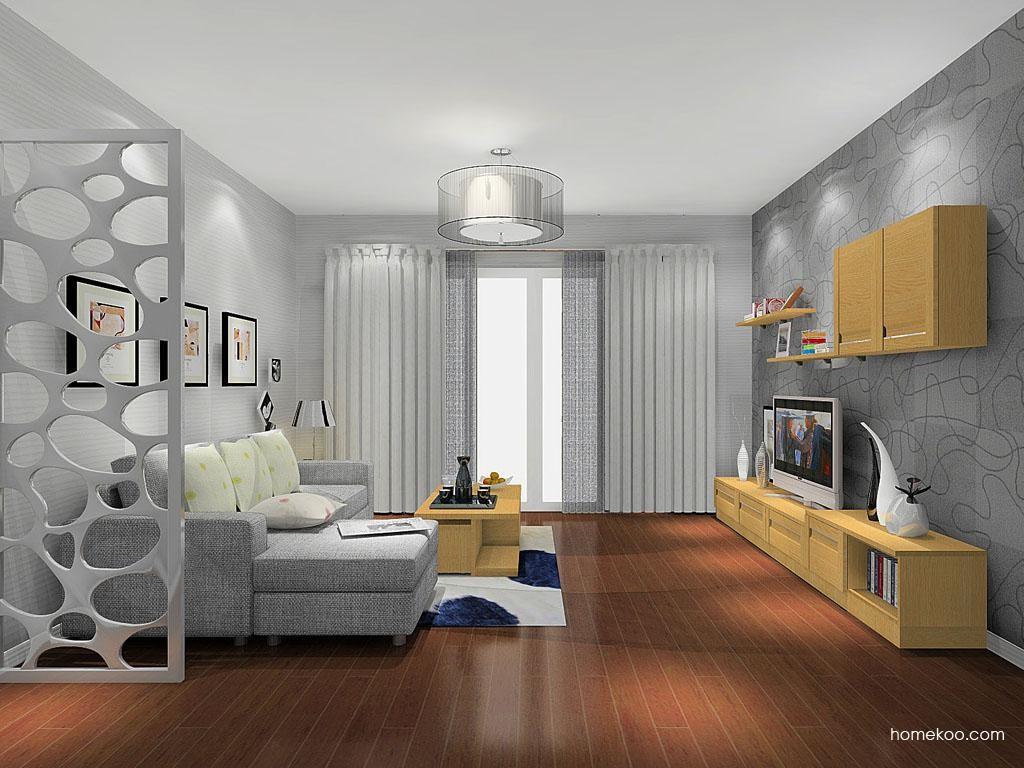 丹麦本色家具D8516