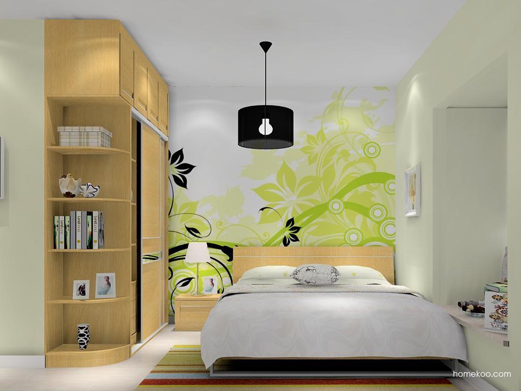 丹麦本色家具A10926