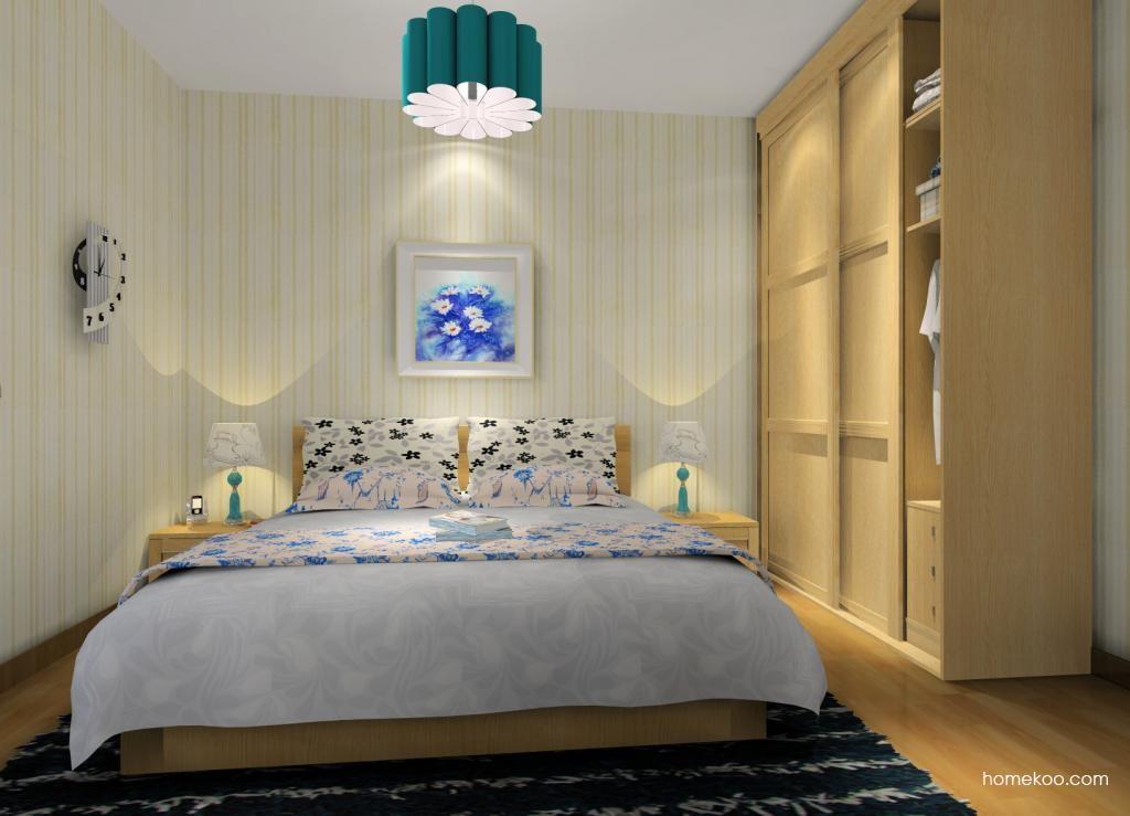 丹麦本色家具A10916