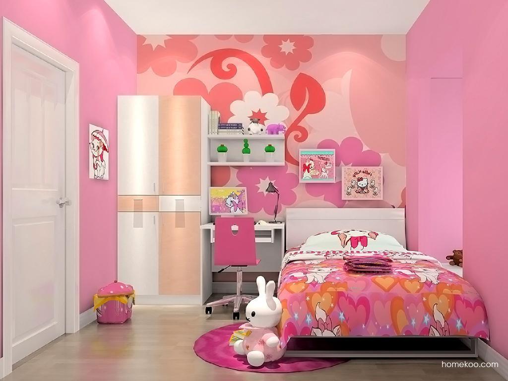女孩的梦B10706