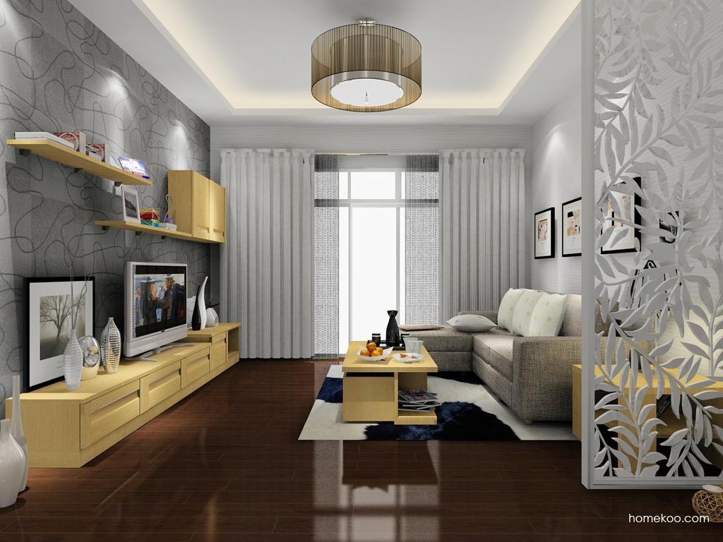 丹麦本色家具D8534