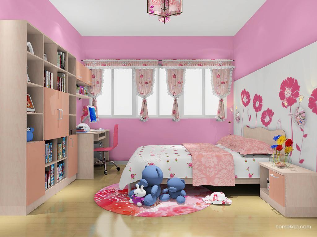 女孩的梦B10800