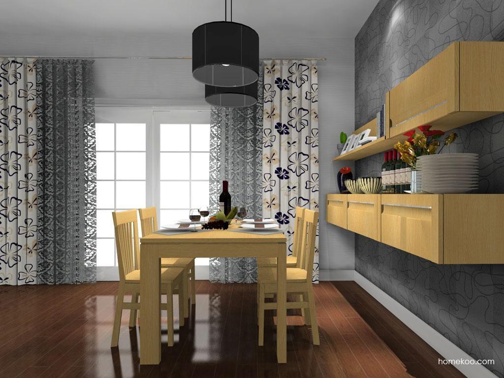 丹麦本色家具E8542