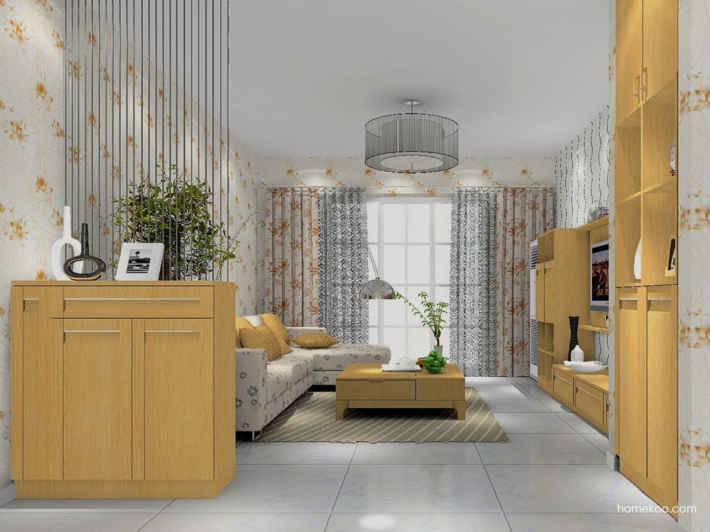 丹麦本色家具D8566