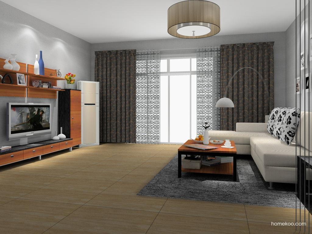 德国森林客厅家具D8633