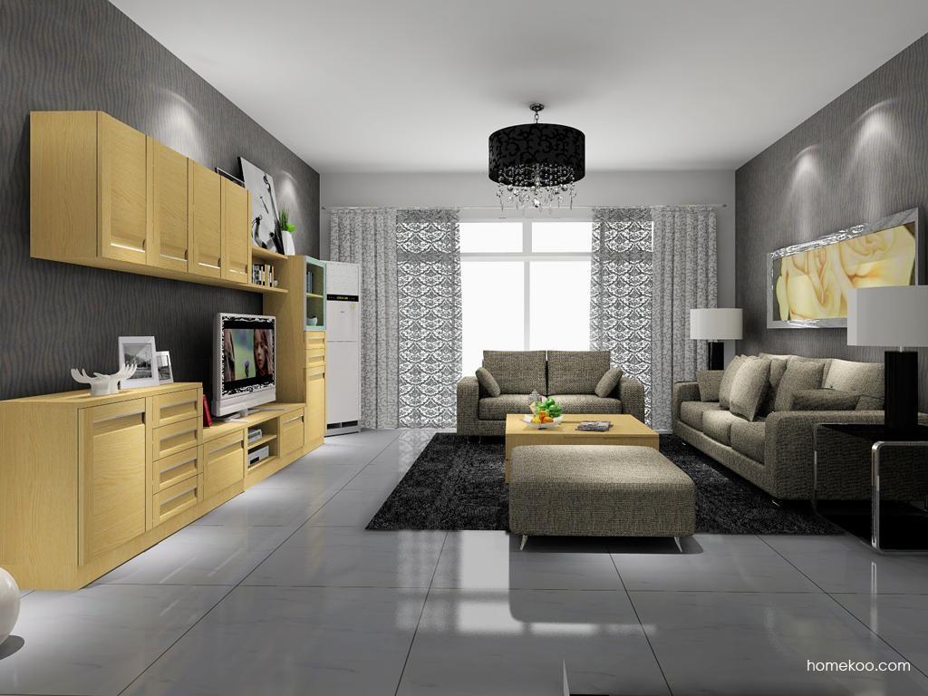 丹麦本色家具D8626