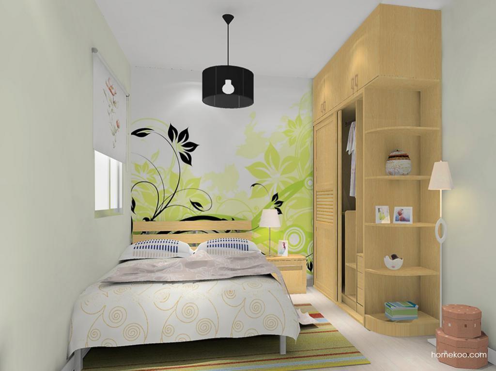 丹麦本色家具A11346