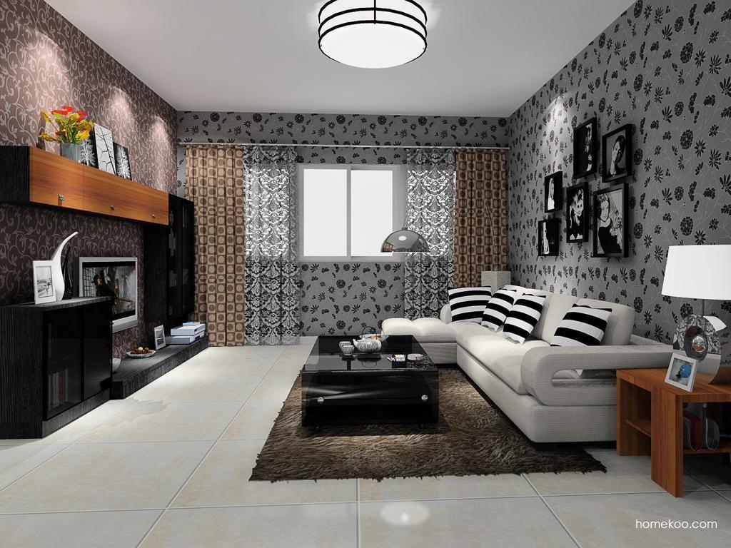 德国森林客厅家具D8630