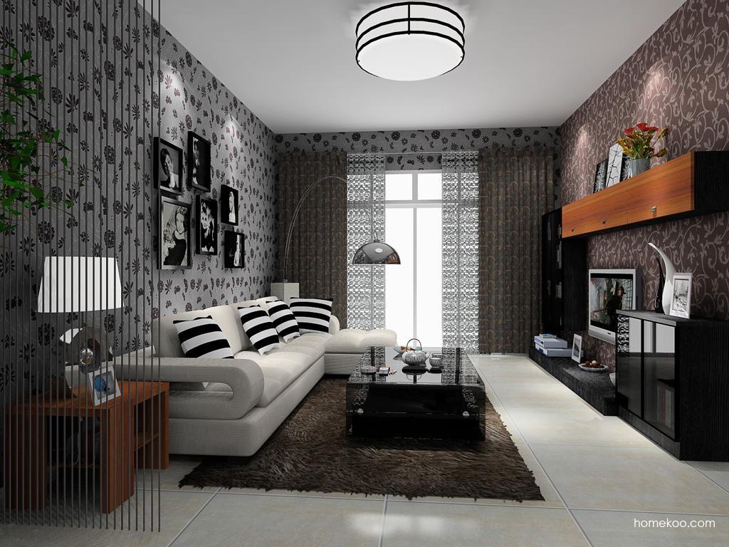 德国森林客厅家具D8649