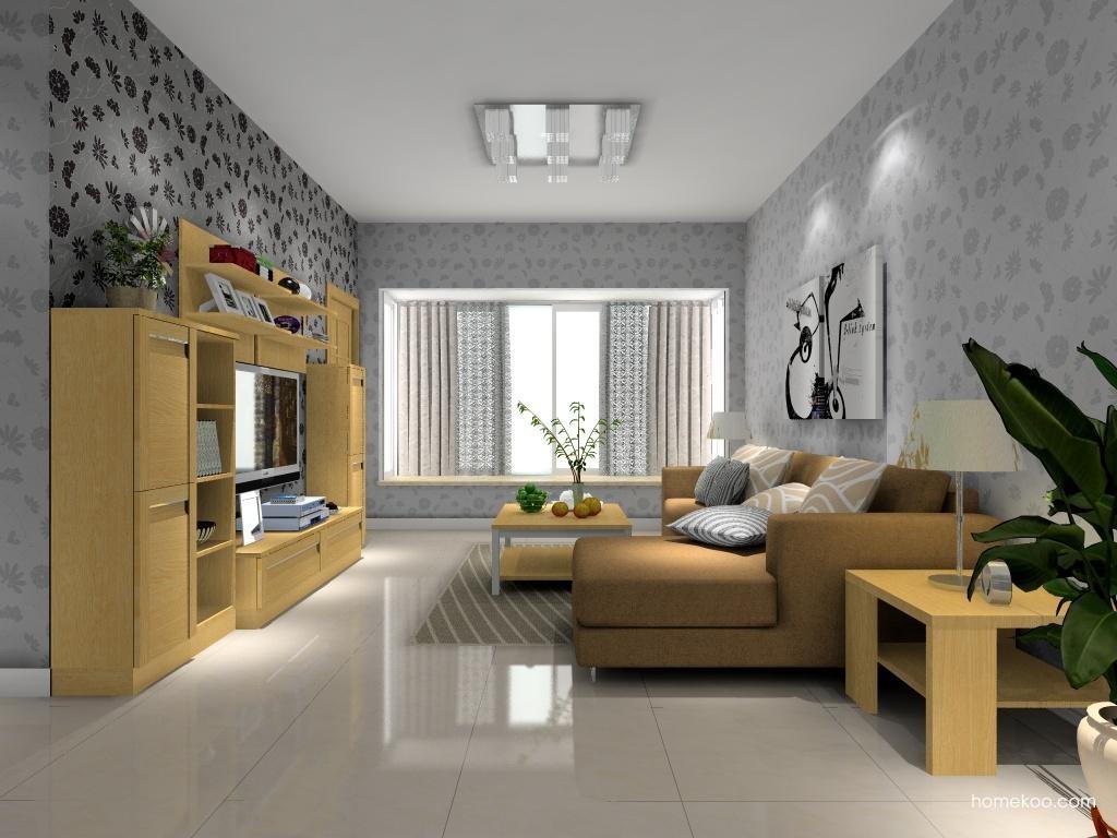 丹麦本色家具D8645