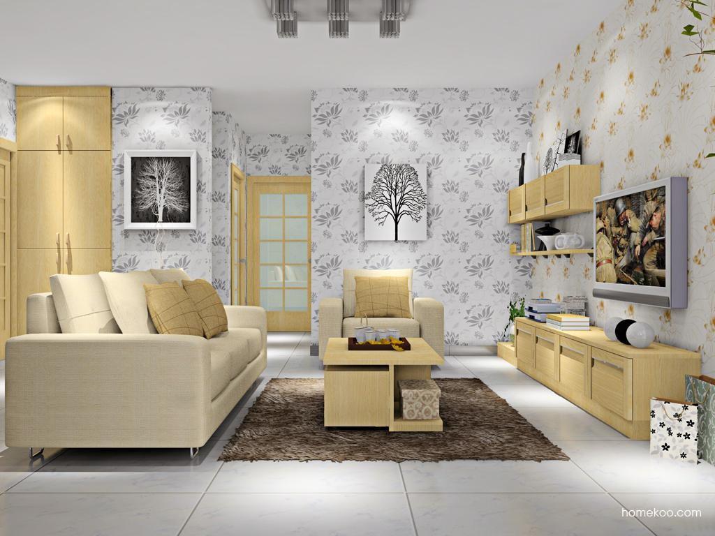 丹麦本色家具D8648