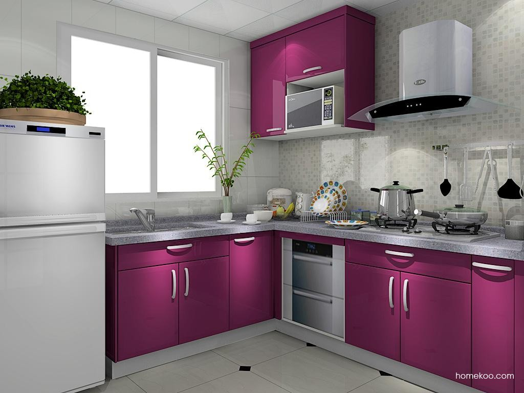 紫晶魅影F10509