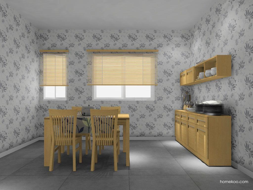 丹麦本色家具E8735