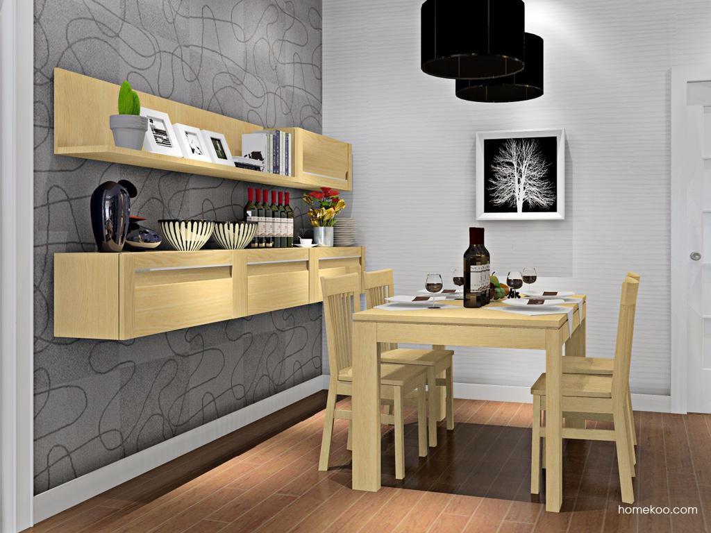 丹麦本色家具E8808