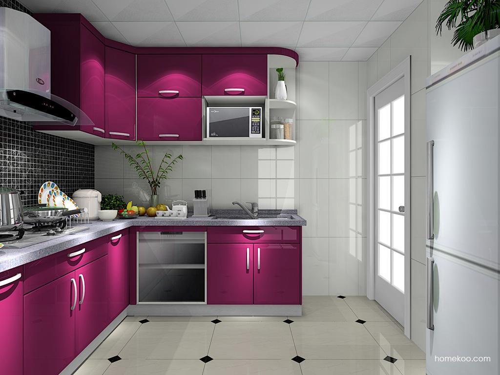 紫晶魅影橱柜F10600