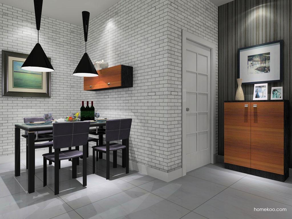 德国森林餐厅家具E9005