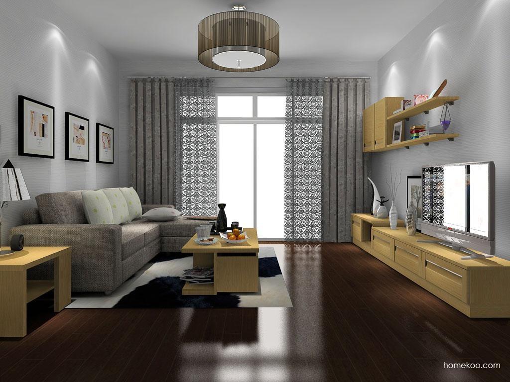 丹麦本色家具D9095
